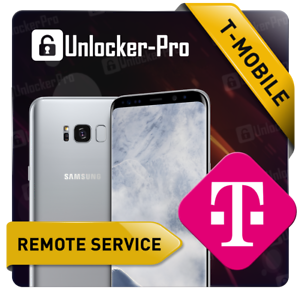 Details about Samsung T-Mobile Remote Device App Unlock Service Note 9 S9  S9+ S8 S8+ Note 8
