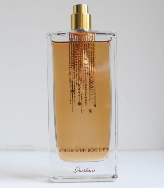 Guerlain Songe Dun Bois Dete Edp Eau De Parfum Unisex 75ml 25oz