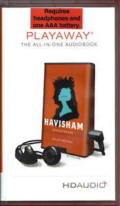 Havisham-by-Ronald-Frame-read-by-Sophie-Ward-Unabridged-Playaway-Audio-Book