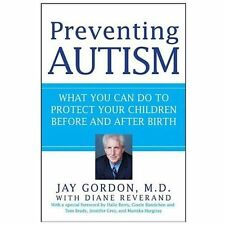 Preventing Autism: What You Can Do to Protect Your Children Before and-ExLibrary