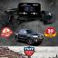 thumbnail 1 - Toyota Hilux KUN26 2005 - 2015 iDrive Black EVC WindBooster Throttle Controller