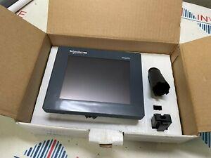 Schneider Magelis HMISTU855 touch panel