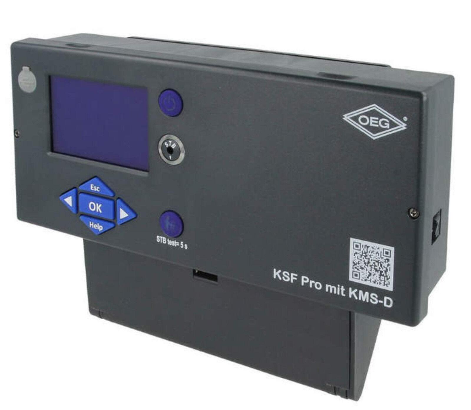 Kesselschaltfeld Regeler KSF-Pro mit KMS-D / KSF-Pro+ mit KMS-D+ KMS-D+ KMS-D+ 1 oder 2 Kreise 0cc535