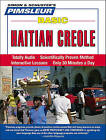 Basic Haitian Creole by Pimsleur (Mixed media product, 2010)