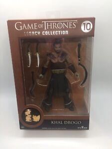 Game-of-Thrones-Khal-Drogo-Funko-Legacy-6-034-Action-Figure