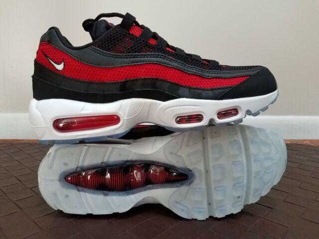 Mens Shoes Nike Air Max 95 Black 749766 040