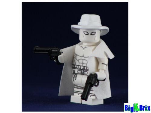 PHANTOM RIDER Custom Printed on Lego Minifigure!