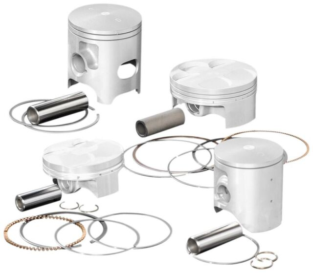 Wiseco Forged Piston Kit 93mm 10.2:1 Comp 4677M09300