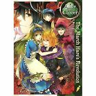 Alice in the Country of Clover: The March Hare's Revolution by QuinRose (Paperback, 2015)