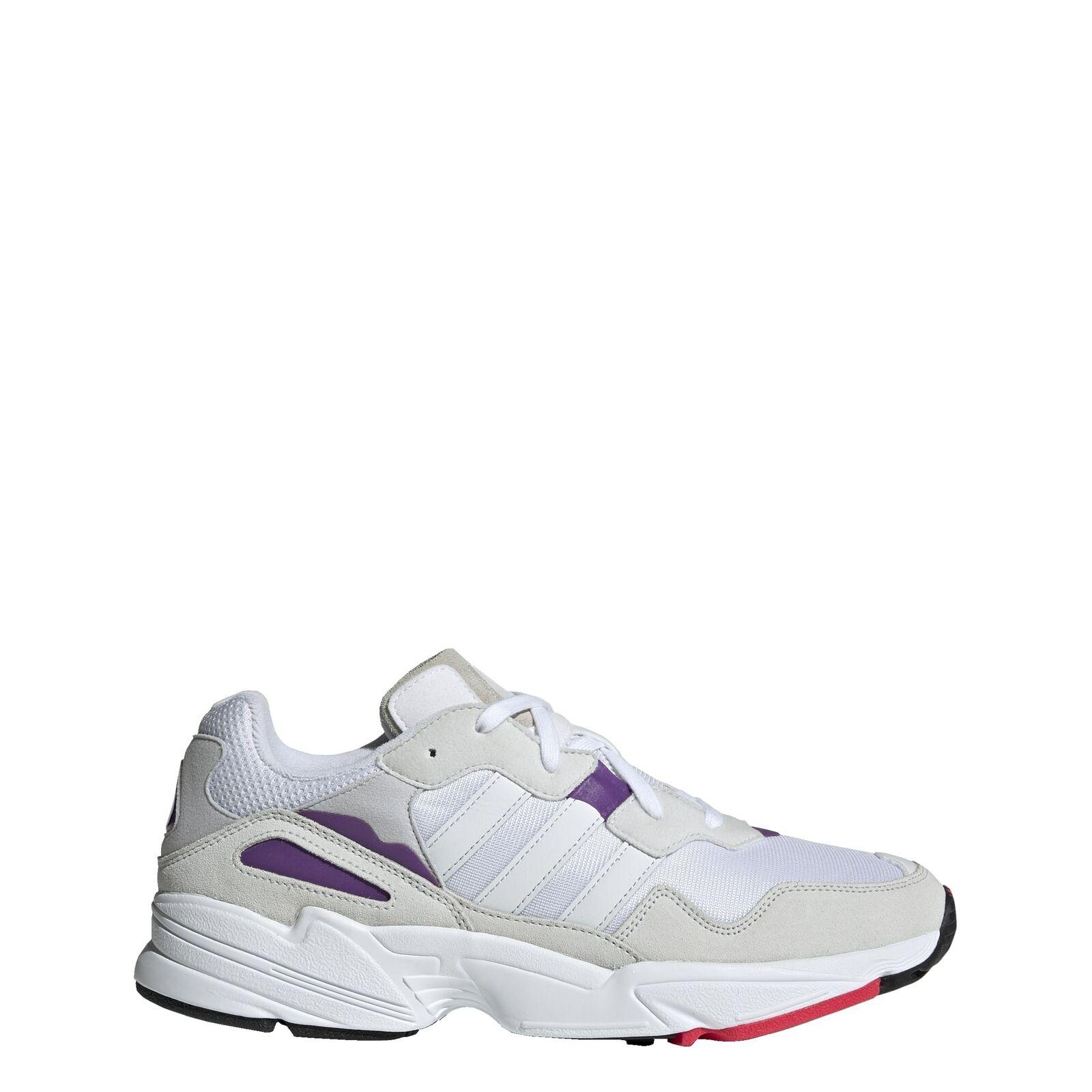 Adidas Originals Yung-96 Schuh Herren Trainers;Lifestyle Trainers Weiß Freizeit