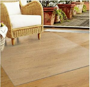 Chair Or Table Mats For Hardwood Floor Protection Rectangular
