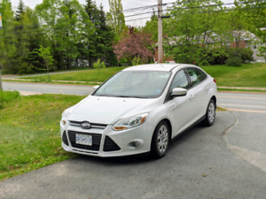 2012 Ford Focus SE * West coast car * ONLY 71,919KMS !
