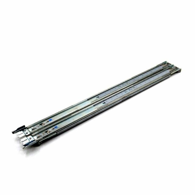 Dell PowerEdge 1750 Server Rack Rails Inner and Outer Left and Right