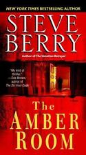 The Amber Room by Steve Berry (2007, Paperback)