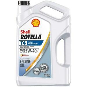 cheap clearance shop Shell Rotella T4 Triple Protection 10W-30