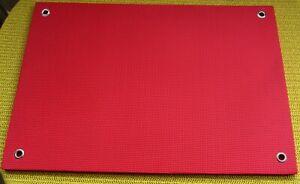 IKEA Pinnwand Memoboard Notiz  Kork 58x39 mit Befestigungsmaterial Holzrahmen