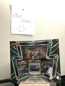 More POKEMON TCG Silvally GX Box With 3 Booster Packs XY Evolutions XL Promo