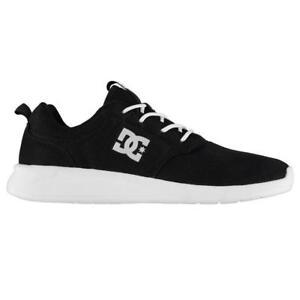 df2554a7f80 DC Midway Skate Shoes Mens UK 10 US 11 EUR 44.5 CM 29 REF 4439-