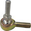 Male 3//8in Drag Link End - 24 NF For 2006 Polaris 900 RMK~Sports Parts Inc.