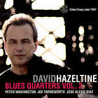 Blues Quarters, Vol. 2 by David Hazeltine (CD, Feb-2007, Criss Cross)
