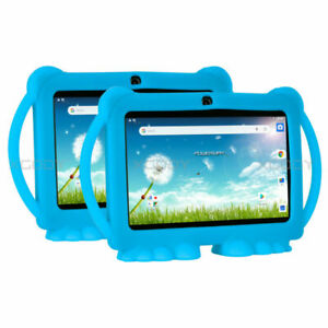 Kids-7-039-039-Tablet-PC-Android-8-1-Quad-Core-16GB-ROM-HD-Dual-Camara-WiFi-1024-600