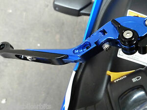 SUZUKI-GSX-S1000-F-ABS-BRAKE-amp-CLUTCH-FOLDING-EXTENDING-LEVERS-ROAD-RACE-R14E1