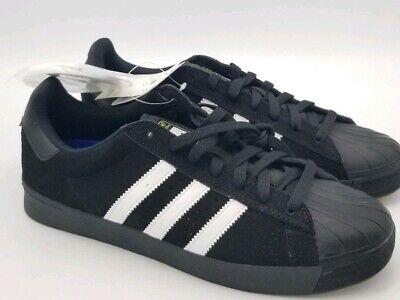 Superstar Vulc NewEbay Suede 10 ShoesAq6861BlkwhtSize Us Adidas 9 Uk 5 N0POXnk8wZ