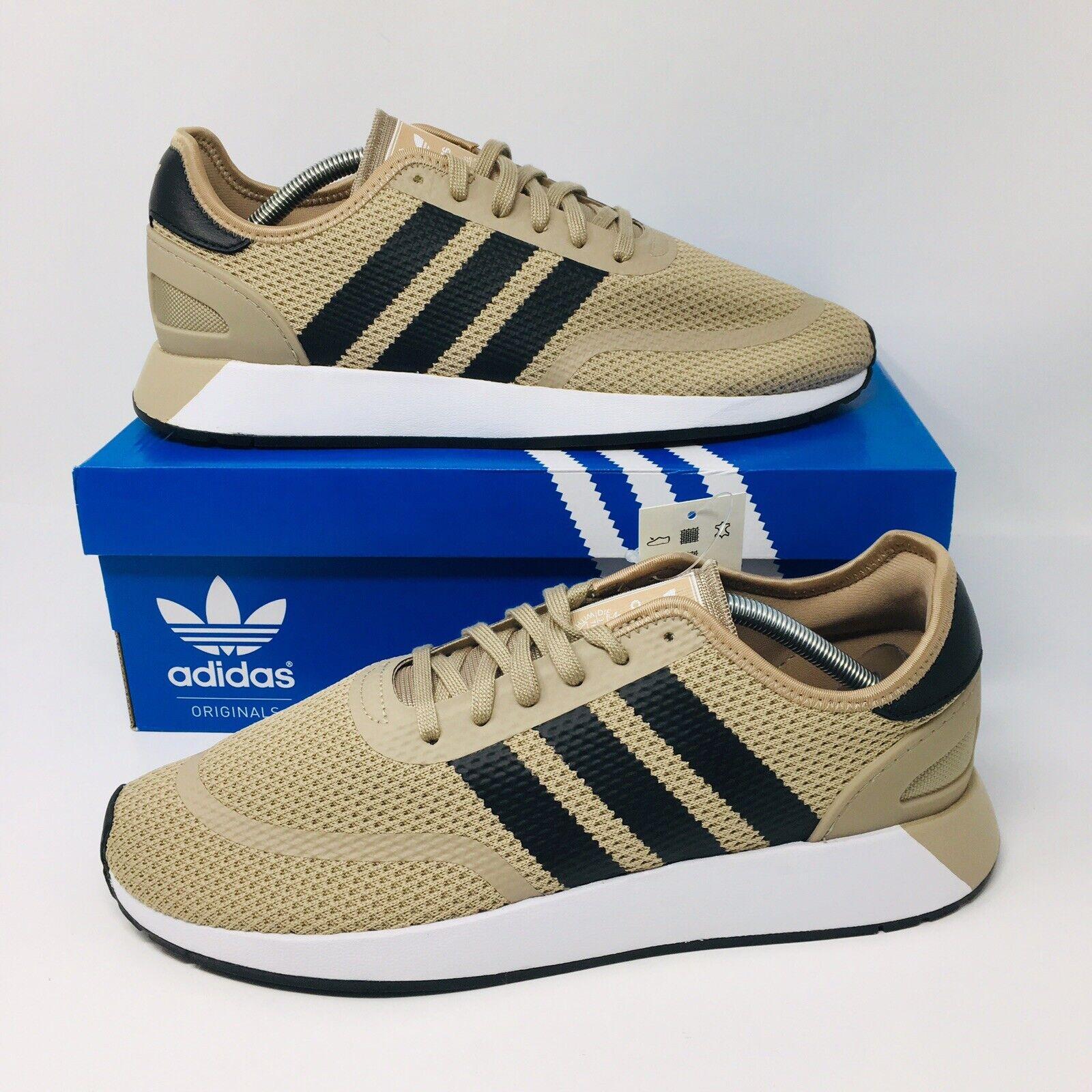 NEW Adidas Original N-5923 NMD (Men Size 11) Tan Running shoes