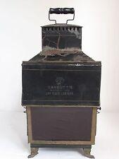Antique Carbutt's Dry Plate Lantern c.1880's