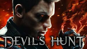 Devil-039-s-Hunt-PC-Steam-Key-REGION-FREE-FAST-DELIVERY-CHEAP