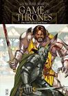 Game of Thrones 02 - Das Lied von Eis und Feuer - Collectors Edition von George R. R. Martin, Tommy Patterson und Daniel Abraham (2013, Gebundene Ausgabe)