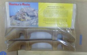 Mountains-in-Minutes-Scenery-Items-Select-One-Vintage-NIP