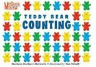 Teddy Bear Counting by Barbara Barbieri McGrath (Paperback, 2010)