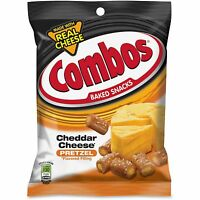Mars Combos Pretzels W/ Cheddar Cheese Filling 1.8 Oz. 18/bx 71471 on sale