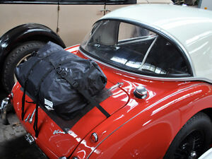 Austin-Healey-3000-Portaequipajes-alternativa-boot-bag-ORIGINAL