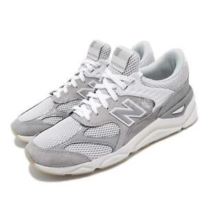 b1e22ad3893c9 New Balance MSX90RDC D Grey White Men Running Casual Shoes Sneakers ...