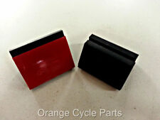 Quadboss Replacement Catch Pucks For Folding Windshield Holds 375099