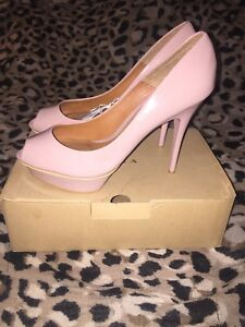 Brand New! Ladies Zara blush colour