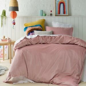 Jiggle-amp-Giggle-Girls-Pink-Doona-Duvet-Quilt-Cover-Set-Single-Double