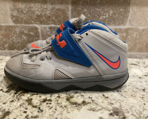 Nike-Lebron-James-Soldier-Basketball-Shoes-616986-006-Size-13-5c