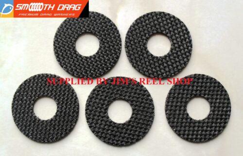 Reels Spinning/Fixed Spool Reels DAIWA CROSSCAST S5000/S5500/S5000LD