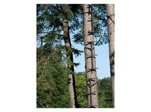 3 Pack Quick Fast Stick Climbing Sticks For Tree Stand