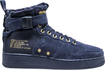 Nike Herren SF Air Force 1 Mid Schuhe, 917753 400 Multi Size