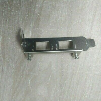 LONG  BRACKET FOR SOLARFLARE SFN6122F SFN6322F CARD HIGH
