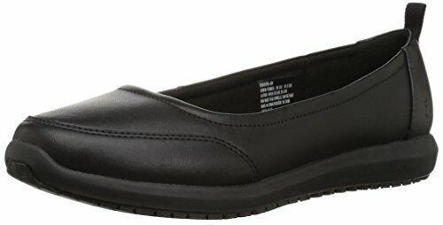 Women/'s Julia Slip-Resistant Work Shoe Choose SZ//color