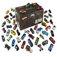 Mattel V6697 Hot Wheels Customized Car Pack Toys