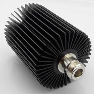 50-Watt-Dummy-Load-50-ohm-N-Type-Female-Socket-DC-3GHz-RF-Termination-50w