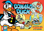 Walt Disney's Donald Duck: Volume 1: The Sunday Newspaper Comics by Bob Karp (Hardback, 2016)