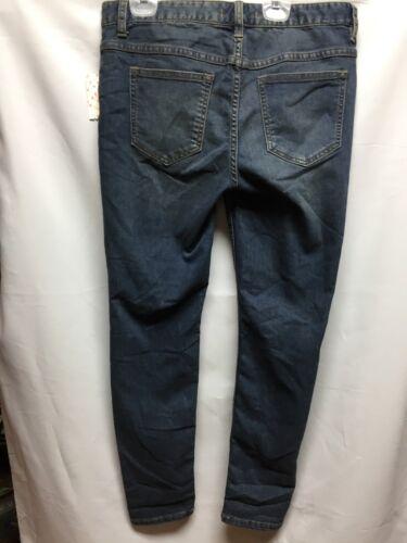 ødelagt 29 Ob435426 Josie Wash skinny jeans Størrelse i Gratis mennesker Sw5Pqq4