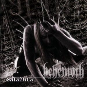 Behemoth-Behemoth-Satanica-CD
